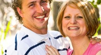 Как баловать мужа