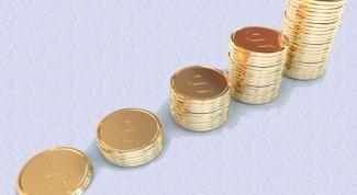 Как открыть счет в золоте