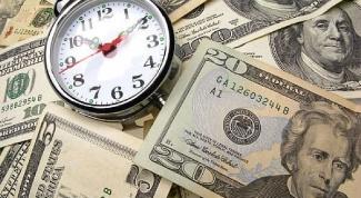 Как быстро получить кредит наличными