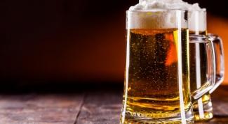 Как отучить ребенка пить пиво