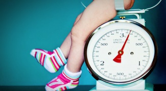 How to gain weight newborn