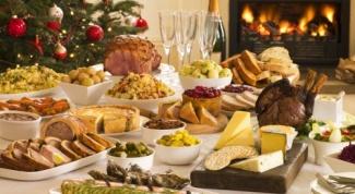 Как встретить Новый год: вредные советы