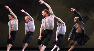 How to create a dance group