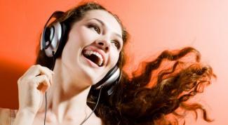 Как дать рекламу о музыке