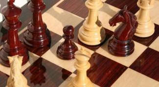 Как лучше играть в шахматы