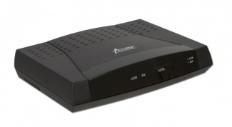 How to reboot adsl modem