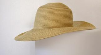 Как определить размер шапки