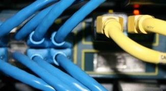 Как организовать дома сеть