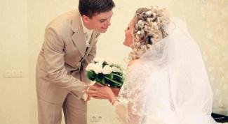 Как благословлять жениха и невесту