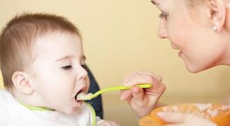 Как вводить ребенку в рацион творог