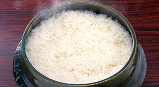 How to cook porridge in a mixture of