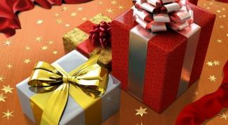Как оригинально подарить подарок на день рождения