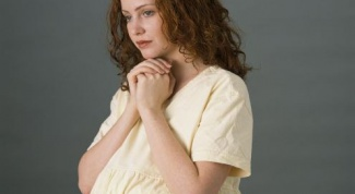 Как не перехаживать беременность