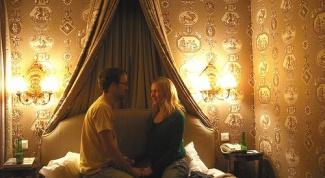 Как вести себя в постели с мужем