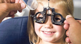How to write a prescription for glasses