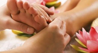 Как облегчить боль в ногах