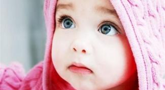 Как отдать ребенка в ясли