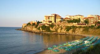 Как недорого отдохнуть в Болгарии