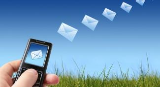 Как отписаться от рассылок смс