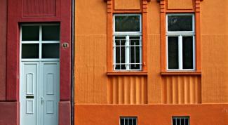 Как открыть входную дверь