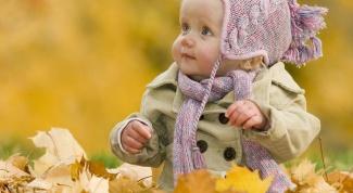 Как выбрать шапку ребенку