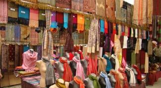Как в Турции купить одежду оптом