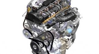 How to break in the engine after overhaul