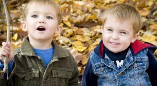 Как одевать ребенка в садик