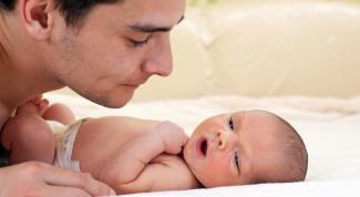 Как выбрать имя ребенку по именам родителей