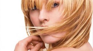 How to lighten hair roots