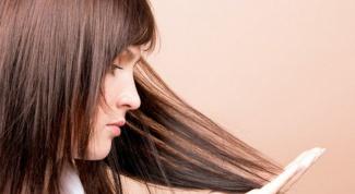 Как обрести густые волосы