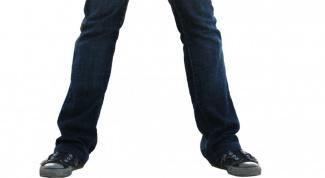 Как очистить брюки