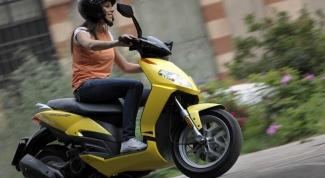 Как отрегулировать зажигание  на скутере
