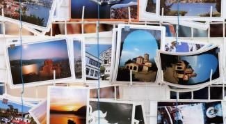 Как вставить свое лицо в открытку