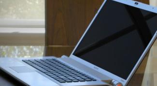 Как отключить дисплей на ноутбуке