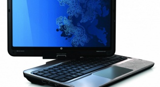 Как перевернуть изображение на ноутбуке
