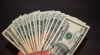 Как быстро считать деньги