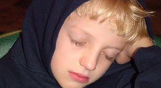 Как нужно отдыхать детям