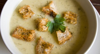 How to cook pea soup with chicken