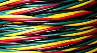 Как определить длину кабеля