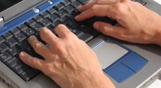 Как написать интерфейс