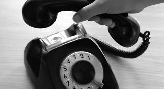 Как отказаться от стационарного телефона