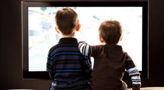 Как вести детскую передачу