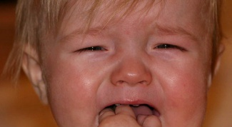 Как быть с капризами малыша