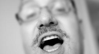 Как отпустить усы