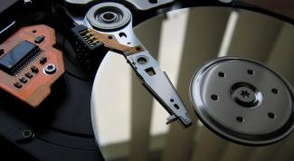 Как восстановить структуру диска
