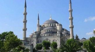Как отдохнуть  в Стамбуле