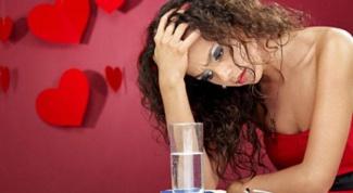 Как освободиться от любви