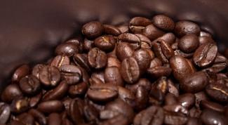 Как обжарить зерна кофе