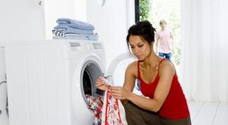 Как отстирать полотенца